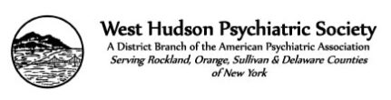 West Hudson Psychiatric Society